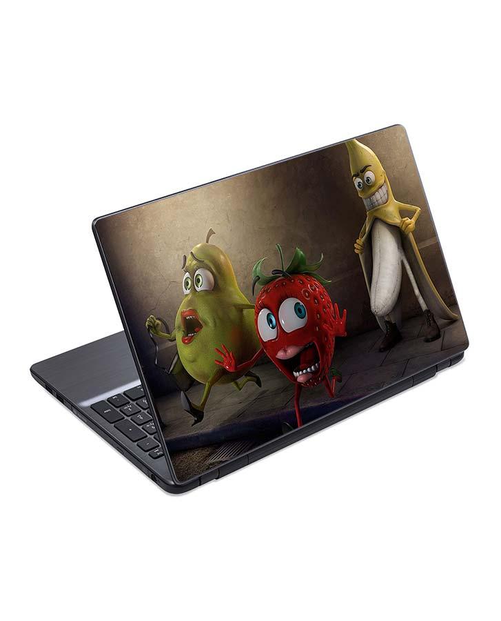 Jual Skin Laptop Lucu