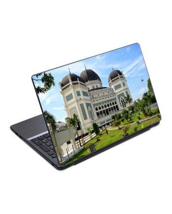 Jual Skin Laptop Medan