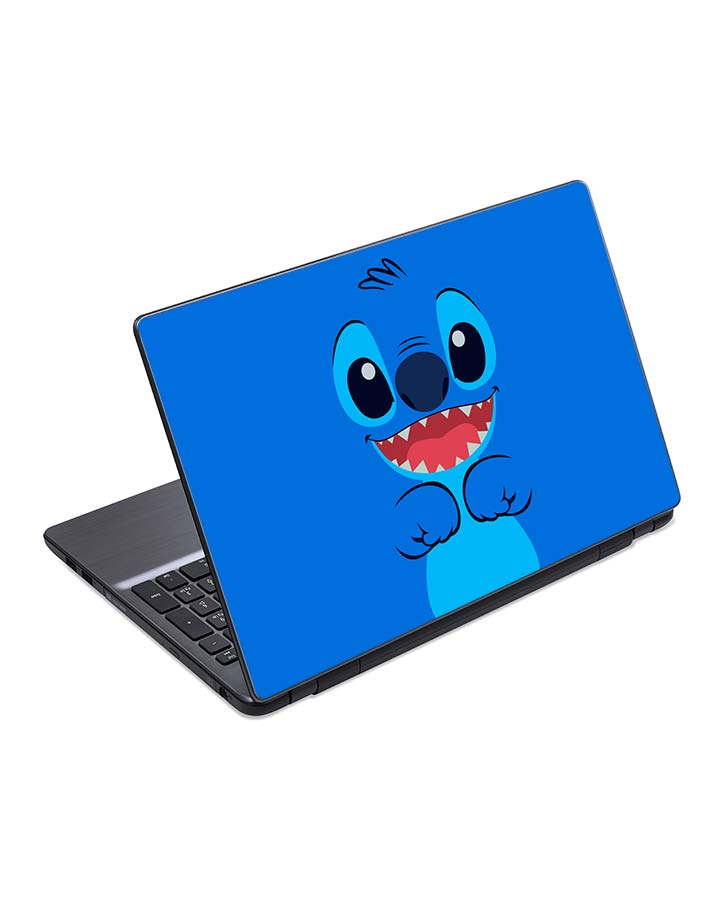 Jual Skin Laptop Stitch