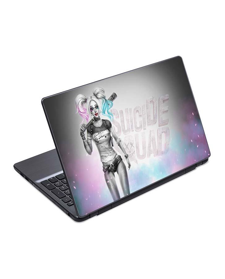 Jual Skin Laptop Suicide Squad